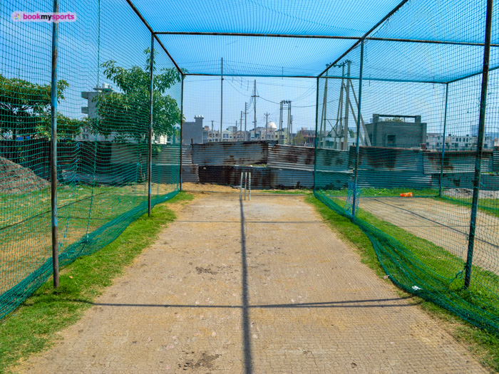Florence Cricket Nets (TURF) in GURGAON