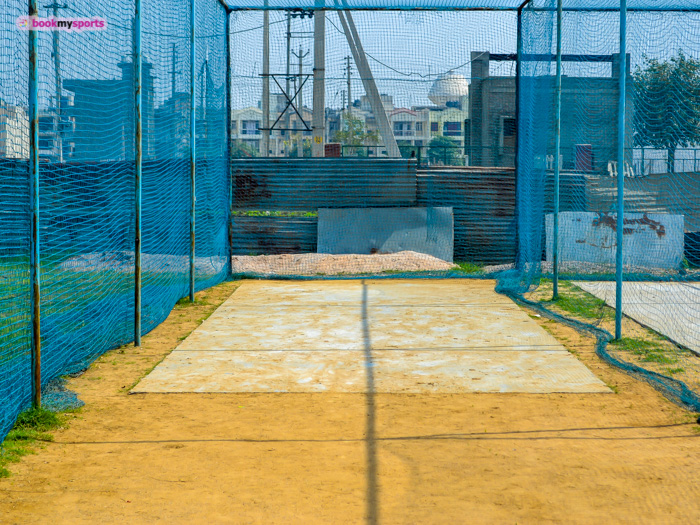 Florence Cricket Nets (CEMENT) in Gurgaon